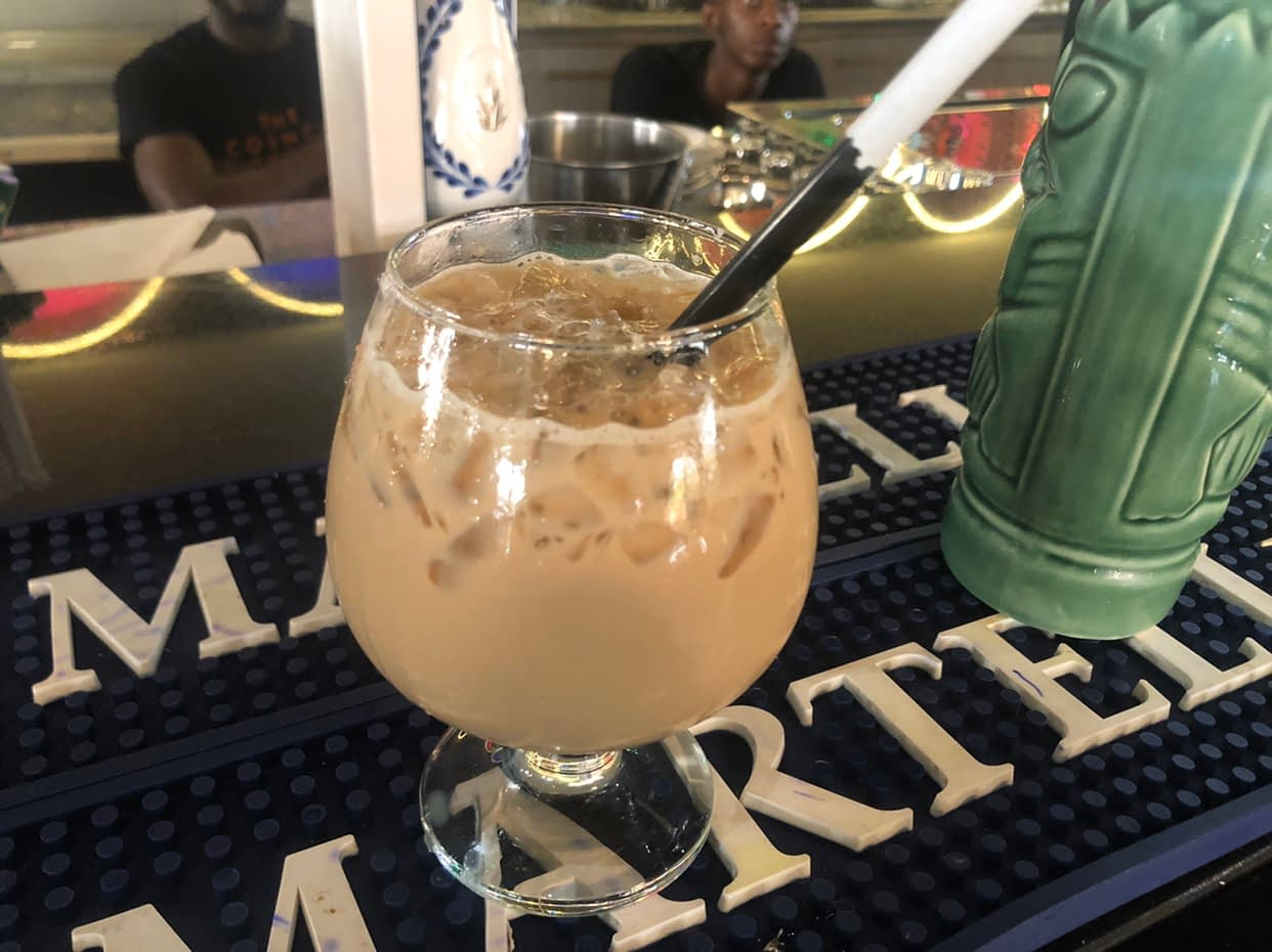The Council Maitama Baby Girl Cocktail - LET'S CHECK OUT THE COUNCIL, MAITAMA
