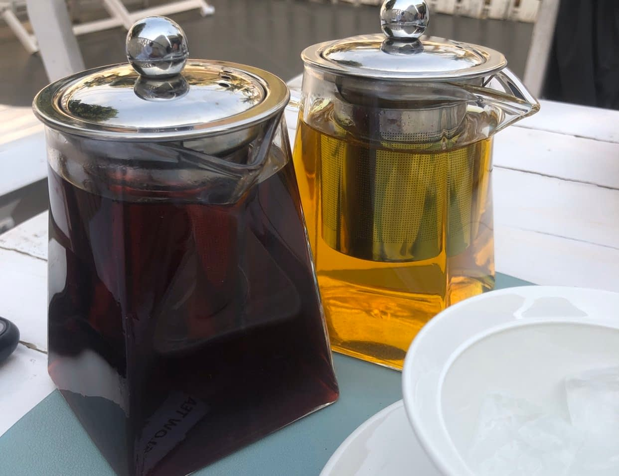 Hibiscus Tea - LET'S CHECK OUT THE CORNER CAFE, MAITAMA