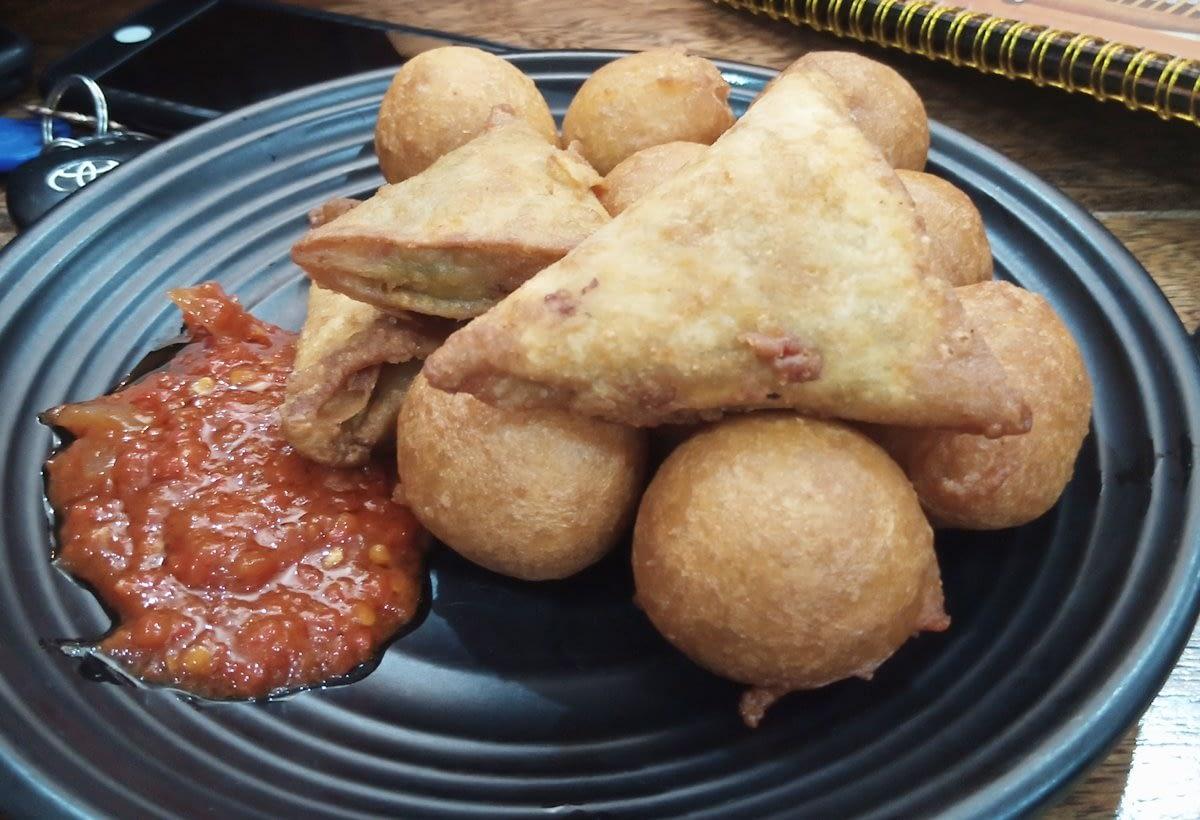 Todays Bukka Wuse 2 Abuja 1 - LET'S CHECK OUT TODAY'S BUKKA, WUSE 2